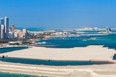 Vue sur Manama. (© eugenesergeev / Adobe Stock)