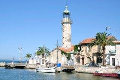 Port du Grau-du-Roi. (© Travelpeter - Shutterstock.com)