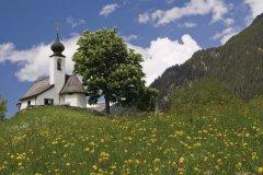 Chapelle Maria Schnee. (© Netzer Johannes - Fotolia)
