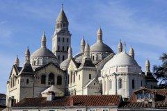 La cathédrale Saint-Front, Périgueux. (© Nicolas ROCHETTE- Fotolia)