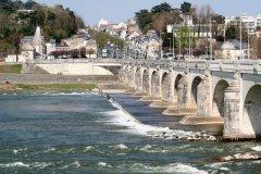 Pont Wilson - Tours (© JEANPHILIPPE DELISLE - FOTOLIA)