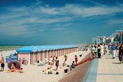 La plage de Dunkerque (© JERÔME BERQUEZ - AUTHOR'S IMAGE)