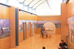 Le musée des Beaux-Arts de Quimper (© Bernard GALERON - Musée des Beaux-Arts de Quimper)