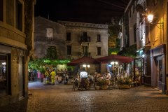 La citadelle de Carcassonne. (© Sbastien  - stock.adobe.com)