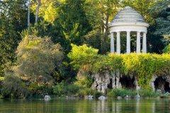 Bois de Vincennes. (© Mikhail Gnatkovskiy - Shutterstock.com)