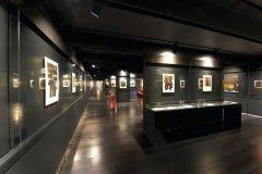 Musée Soulages. (© Photothèque Rodez agglomération photo Jean-Louis Bories)