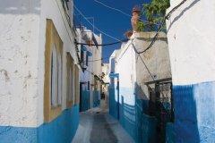 Kasbah de Rabat. (© Fabriziobalconi - Fotolia)