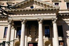 Palacio de Anaya. (© Author's Image)