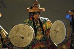 Festival de Phyang. (© Eric Martin - Iconotec)