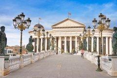 Musée archéologique de Macédoine. (© John_Walker - Shutterstock.com)