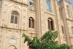 Basilique Santa Cruz (© PATRICE ALCARAS)