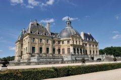 Le château de Vaux-le-Vicomte (© Jfwets - iStockphoto.com)