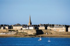 Saint-Malo (© Philippe GUERSAN - Author's Image)