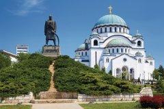 Monument de Karadjordje. (© Mikhail MARKOVSKIY - Fotolia)