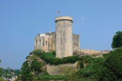 Château Guillaume-le-Conquérant, Falaise. (© www.calvados-tourisme.com)