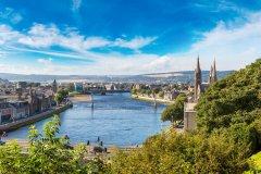 Inverness. (© S-F - Shutterstock.com)