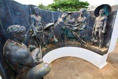 Koloa Sugar Monument. (© Hawaii Tourism Authority (HTA) / Tor Johnson)