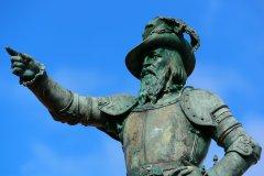 Statue de Juan Ponce de León. (© Songquan Deng - Shutterstock.com)