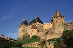 Château de Biron (© MARLEE - FOTOLIA)