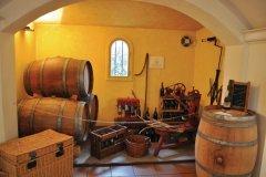 Le Musée du Vin Brotte. (© Thomas Bertrand)