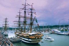 Armada de Rouen (© STEFFAN EMMANUEL - FOTOLIA)