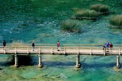 Parc national de Krka. (© Author's Image)