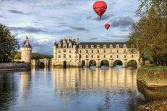 Château de Chenonceau. (© Razvan)