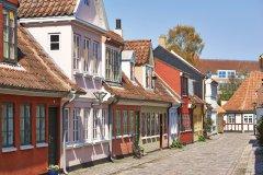 Centre historique de Odense. (© Westersoe)