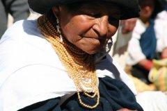 Visage de la région d'Otavalo. (© Stéphan SZEREMETA)