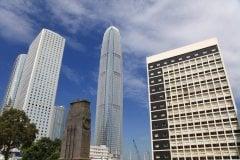 Hong Kong City Hall. (© iStockphoto.com/uschools)