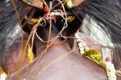 Coiffe traditionnelle. (© Annalucia - Shutterstock.com)