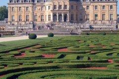 Le château de Vaux-le-Vicomte (© Carlito - Fotolia)