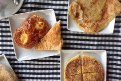 Petit déjeuner marocain. (© Camille RENEVOT)