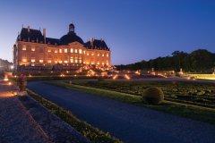 Parc et Jardins du Château de Vaux-Le-Vicomte. (© Erwann Maignan)