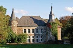 Chateau de Colonster. (© Marc Verpoorten - Ville de Liège)