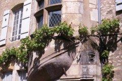 Maison natale de Théodore de Béze (© Josiane Maxel)