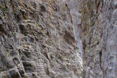 Randonnée dans les Gorges de Samaria. (© Tomasz Majewski)