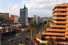 Nairobi. (© mtcurado)
