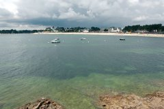 Baie de Bénodet (© IMAGINE - FOTOLIA)