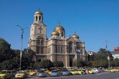 Cathédrale de l'Assomption. (© Author's Image)