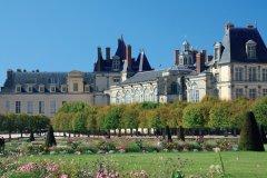 Le château de Fontainebleau (© Alain RAPOPORT - Fotolia)