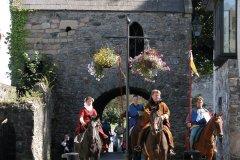 Lors de l'Heritage Week, chaque août, à Carlingford (comté de Louth). (© Paul Carroll)