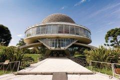 Planetario Galileo Galilei. (© Mlenny - iStockphoto.com)