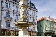Fontaine de Maximilien. (© PHB.cz - Fotolia)