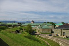 Citadelle de Québec. (© Valérie FORTIER)