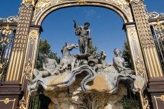 La place Stanislas à Nancy (© Clodio - iStockphoto.com)