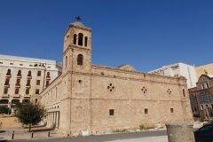 Cathédrale Saint-Georges des Grecs orthodoxes (© Philippe GUERSAN - Author's Image)