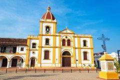 Eglise de Mompox. (© Kraft5 - Fotolia)