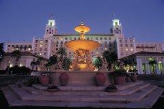 Hôtel Breakers à Palm Beach. (© Siegfried Stoltzfuss - Iconotec)