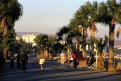 Promenade du front de mer. (© Tom Pepeira- Iconotec)